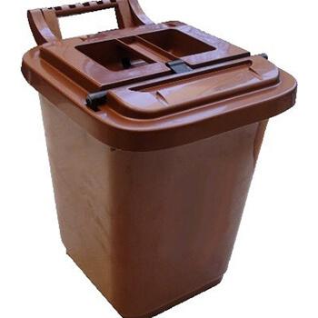 פח פסולת אורגנית